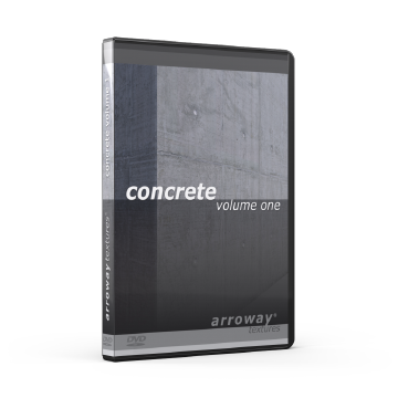 Concrete – Volume One