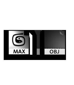 Gravel #1, Data Formats