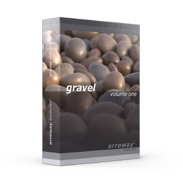Gravel – Volume One