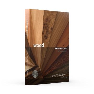 Wood – Volume One