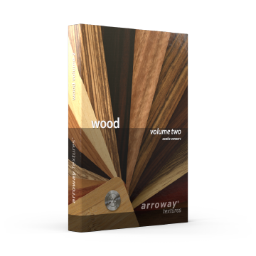Wood – Volume Two