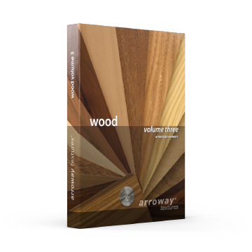 Wood – Volume Three