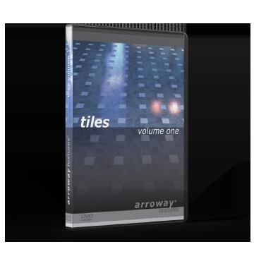 Tiles – Volume One