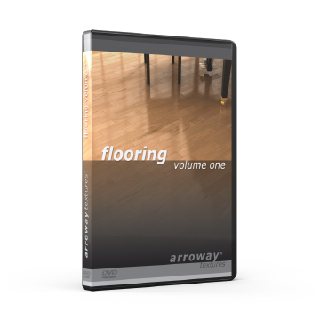 Wood Flooring – Volume One