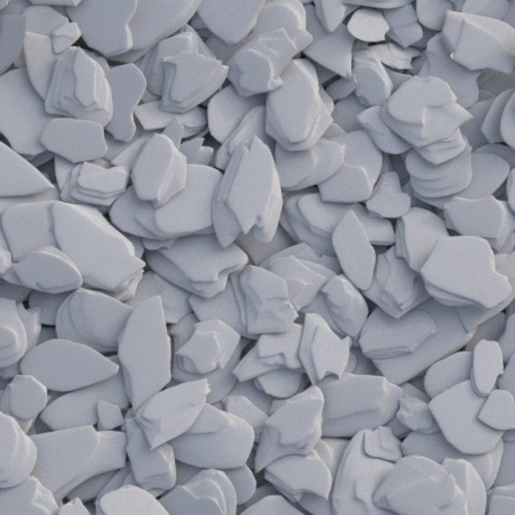 gravel base 09