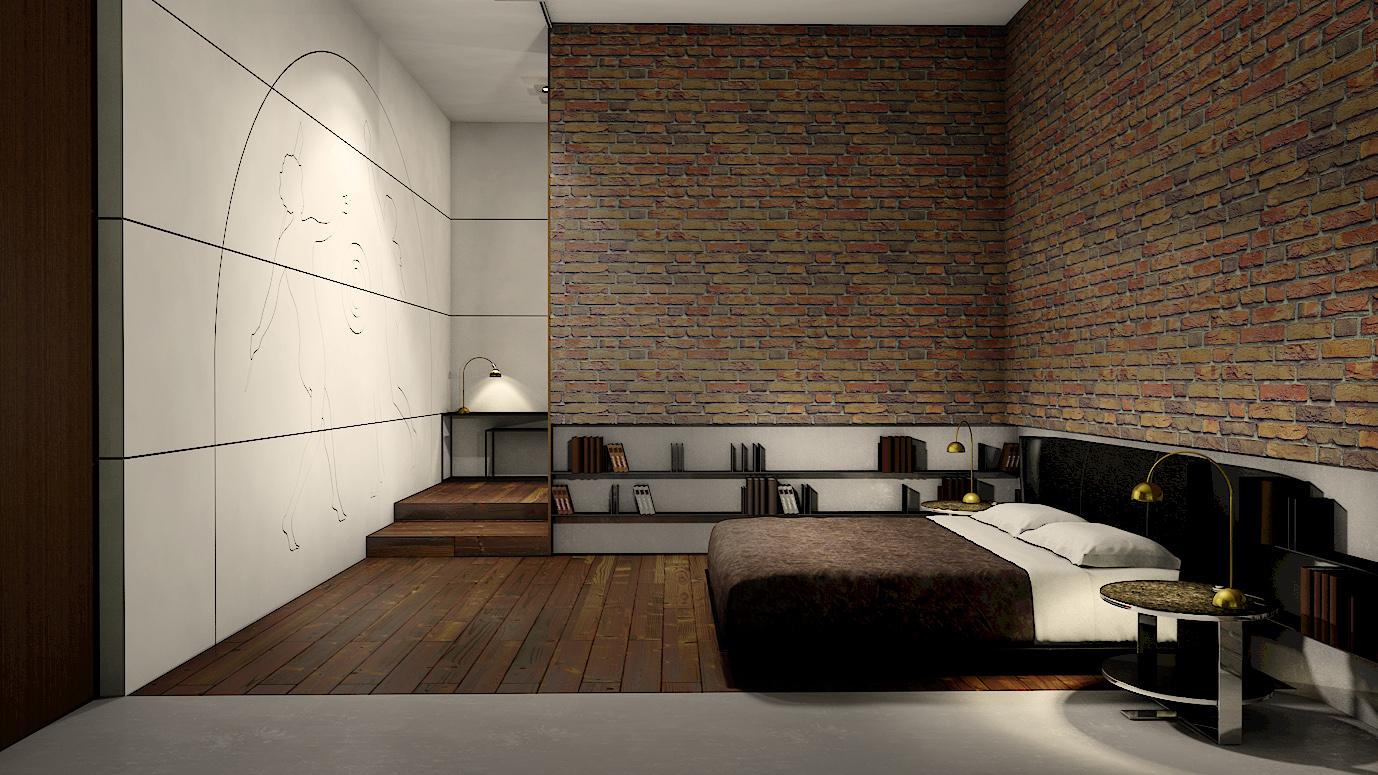 loft 1 - Arroway Textures