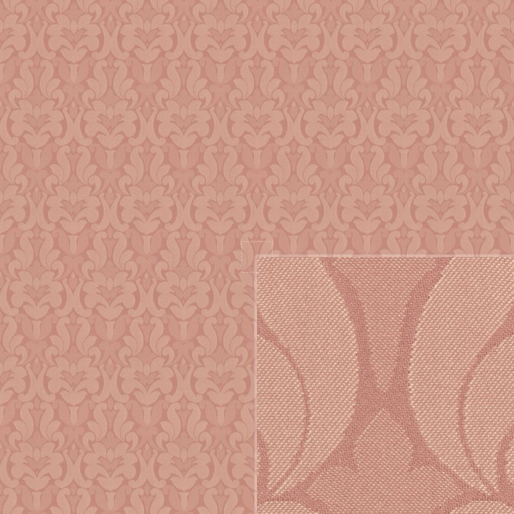 Diffuse (oriental pink)