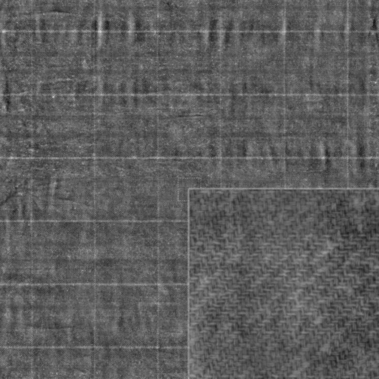 Bump (disp. depth 1.4 mm)