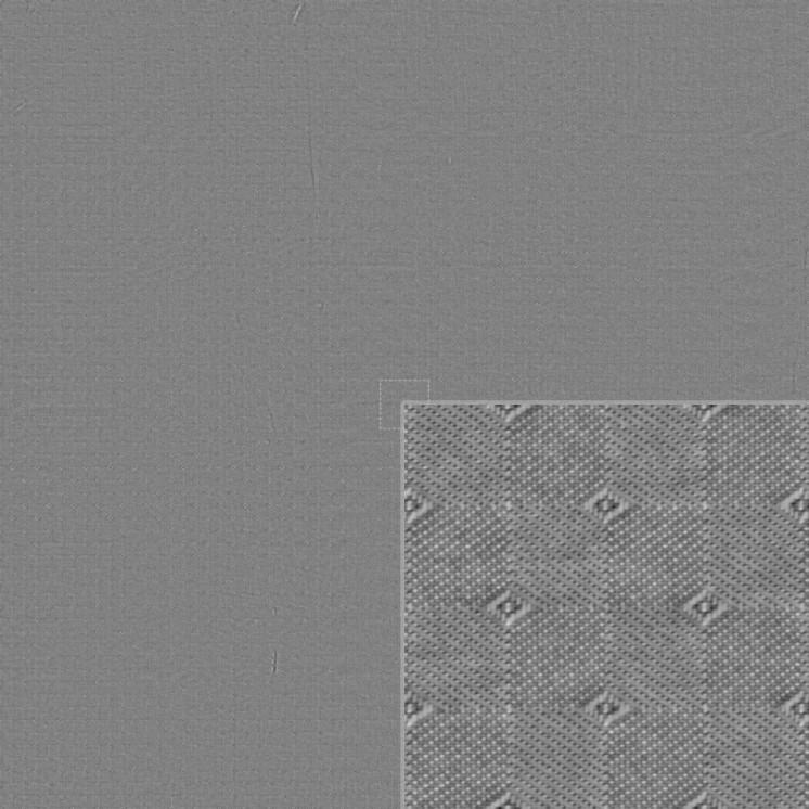 Bump (disp. depth 0.3 mm)
