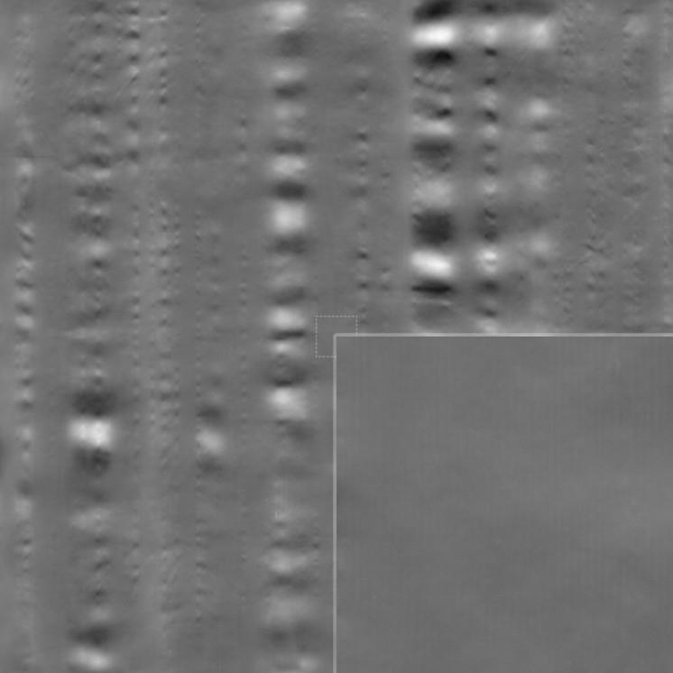 Bump (disp. depth 2.0 mm)