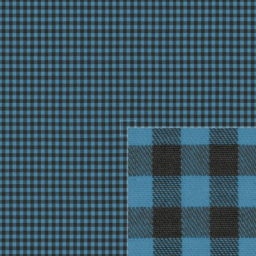 Diffuse (blue black)