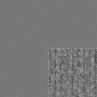 Bump (disp. depth 0.8 mm)