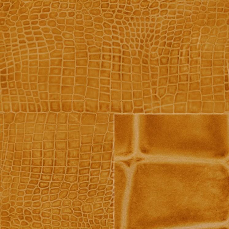 Diffuse (yellow gold)