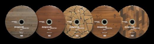 Design|Craft #4, Disks