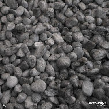 gravel stone 005