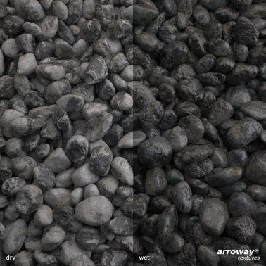 gravel stone 006