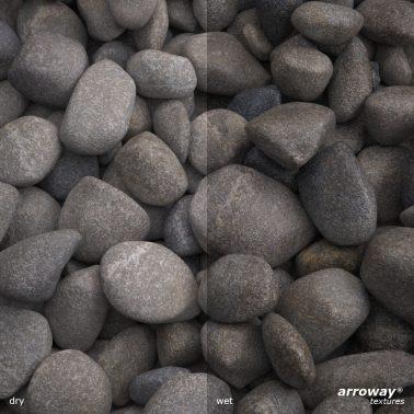 gravel stone 008