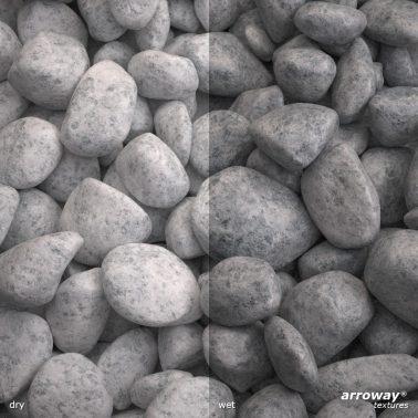 gravel stone 010