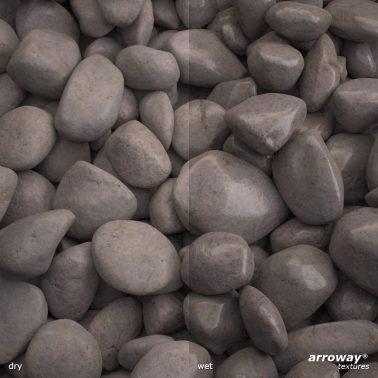 gravel stone 018