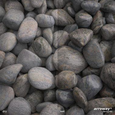 gravel stone 019