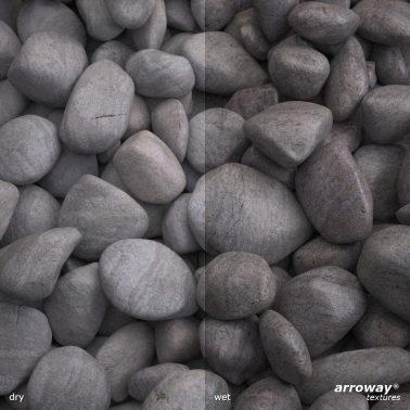 gravel stone 020