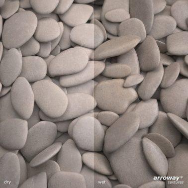 gravel stone 026