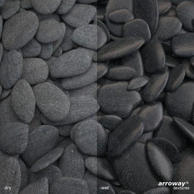 gravel stone 027