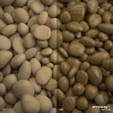 gravel stone 032