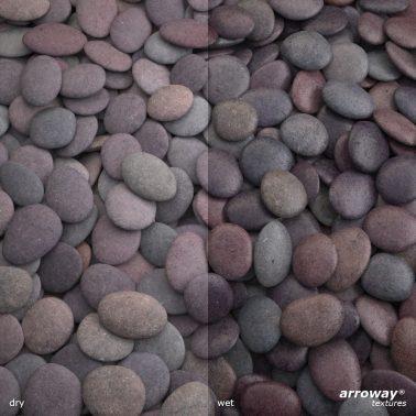 gravel stone 042