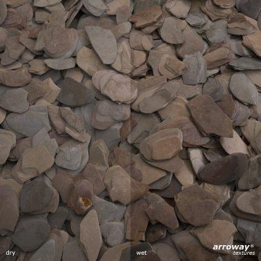 gravel stone 044