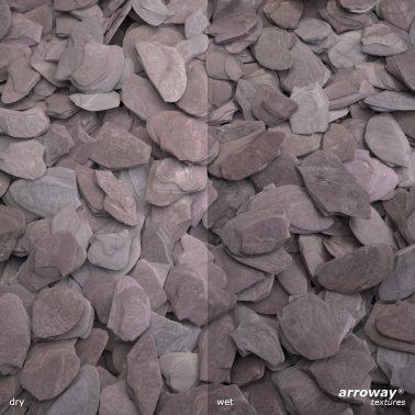 gravel stone 045