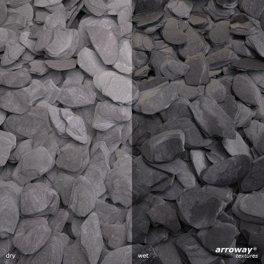 gravel stone 046