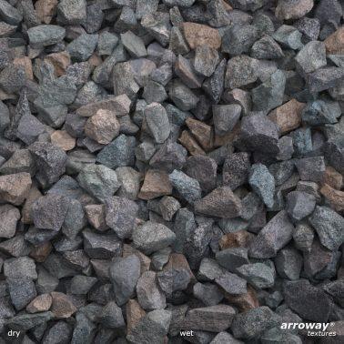 gravel stone 049