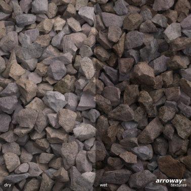 gravel stone 051