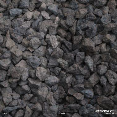 gravel stone 058