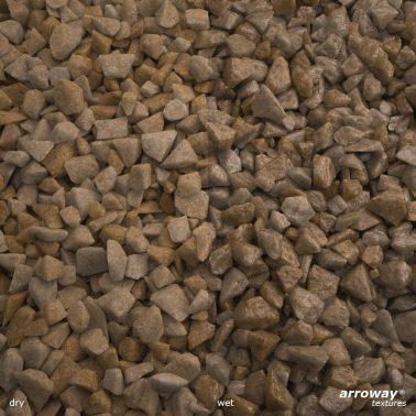 gravel stone 059