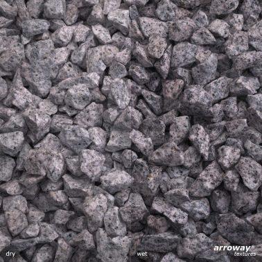 gravel stone 061