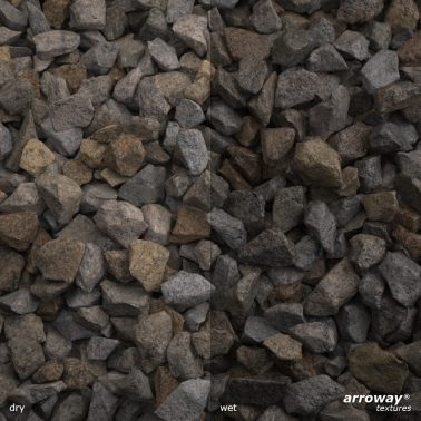 gravel stone 062