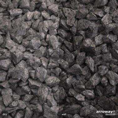 gravel stone 065