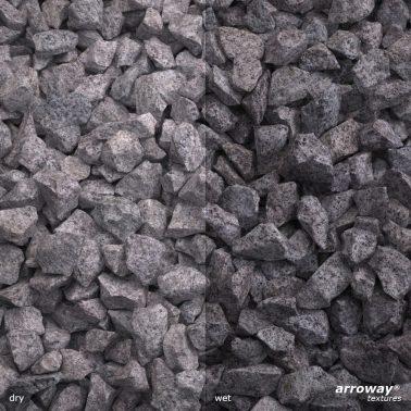 gravel stone 066