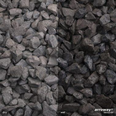 gravel stone 067