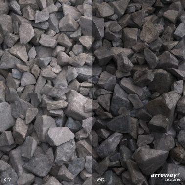 gravel stone 069