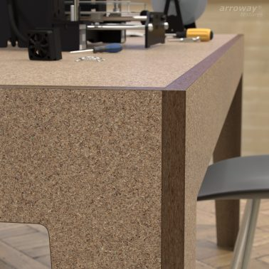 particleboard edge 002