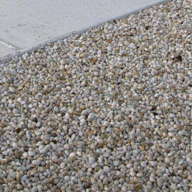 gravel base 15