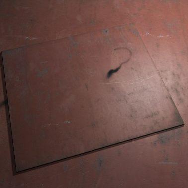 metal plate 001