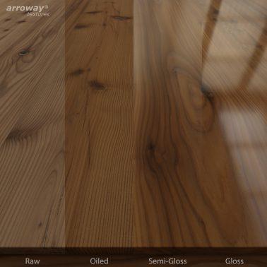 wood 132