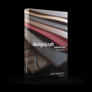 Design|Craft #1, Pack