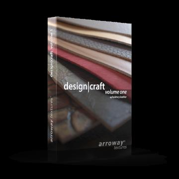 Design Craft #1, Pack