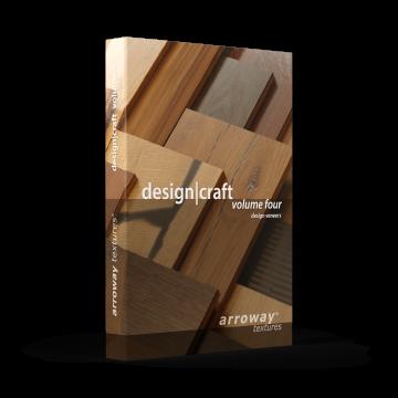 Design|Craft #4, Pack