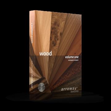 Wood #1, Pack
